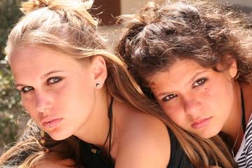 moody  teens