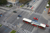 Fototapety crossing