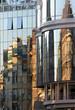 reflets sur la stephanplatz