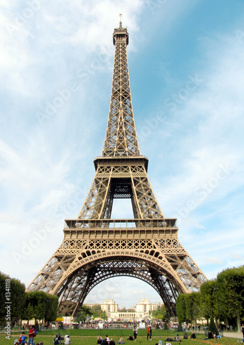 france.paris.eiffel tower