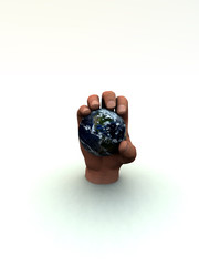 earth in hand 12