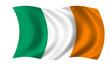 irland fahne