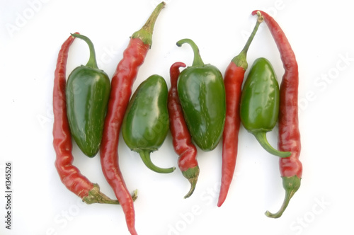 bite your tongue it's hot jalopeno and chili