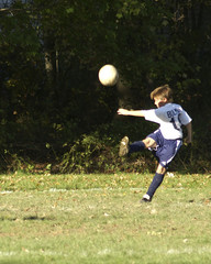 youth soccer 2005-6
