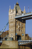 london, england, tower, bridge, poster