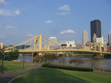 north downtown pittsburgh #1