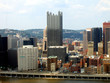 south downtown pittsburgh #1