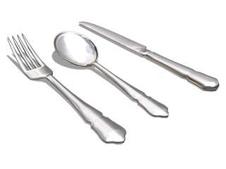 couverts silverware