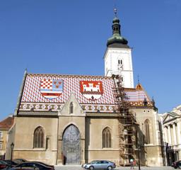 zagreb church 2