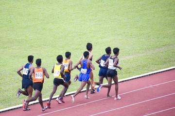 men's 3000 meters steeplechase