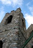 chapel turret poster