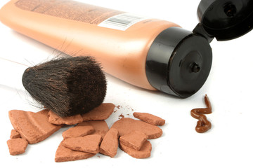 self tanning bronzers