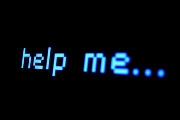 screen help