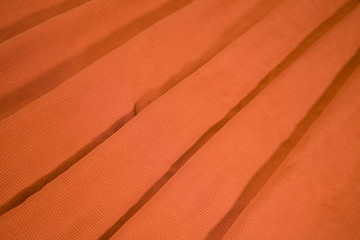 orange texture iii
