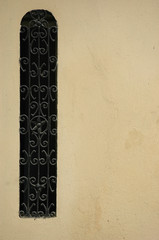 arabic wall