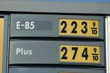 e-85 prices 1 poster