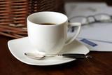 Fototapety morning coffee