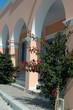 greek island architecture