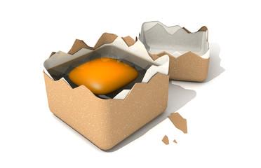 ogm egg