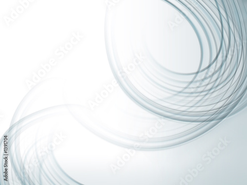 abstract background with gray fluied lines