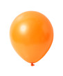 balloon on white with path - 1395719