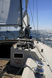 sailing. afloat