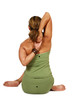 yoga pose back hand clasp