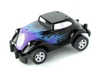 remote control model car