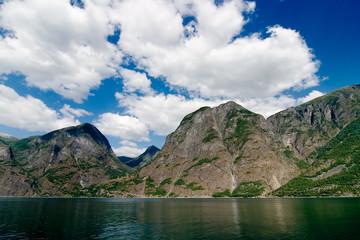 norway fjord scenic
