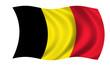 belgien fahne