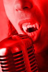 halloween singer