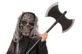 halloween ghoul ten poster