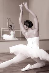 ballerina #29