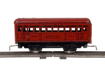 toy train car