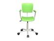 fauteuil de bureau vert