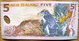 five dollars poster