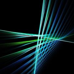 blue technology network