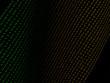 black binary  numbers