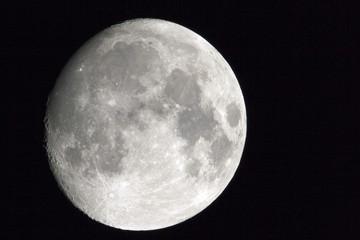 moon in october