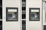 atm machines poster