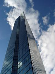 back bay skyscraper