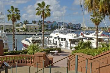 nassau yacht harbour, bahamas 2