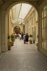 les passages, paris