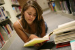 dedicated student