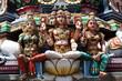 Quadro india, chennai: indouist temple
