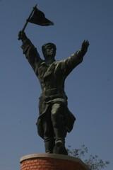 statue park 6