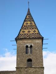 toit bourguignon