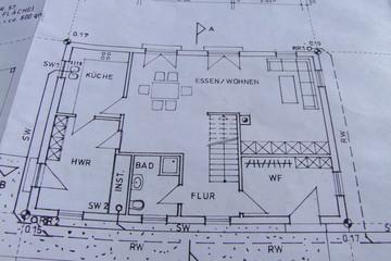 planung eigenheim