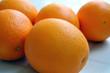 noch mehr orangen
