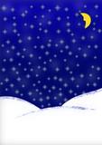 greetings card poster